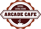 Arcade Cafe logo