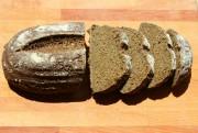 Paine faina de orez si canepa